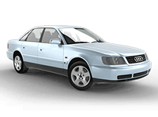 Audi A100 C4