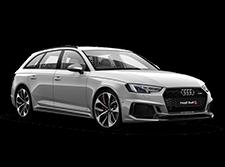 Audi RS, S