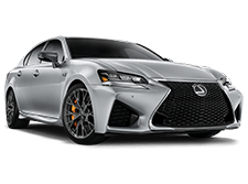 Lexus Gs-f
