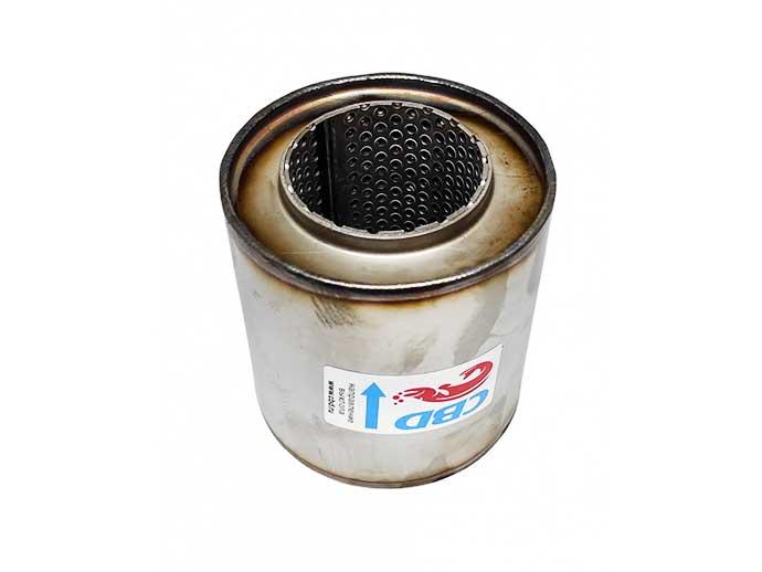 Пламегаситель коллекторный CBD