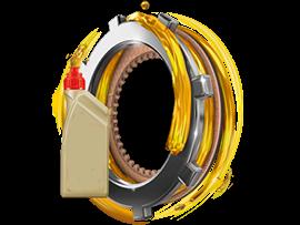 Замена масла в коробке транспортер мощные конвейера